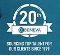 Beneva Group Email Signature Logo